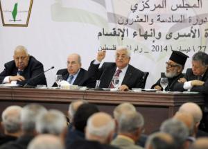"""Abbas mówi """"Nie""""!"""