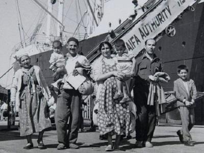 Żydzi, którzy wiele lat temu przybyli do Izraela z Maroka, nie są już uchodźcami. Ani nie są nimi Palestyńczycy. Zdjęcie: Wikimedia Commons.