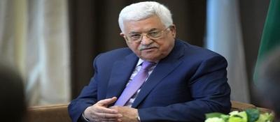 Prezydent Abbas (Zdjęcie: Kremlin, Russia)