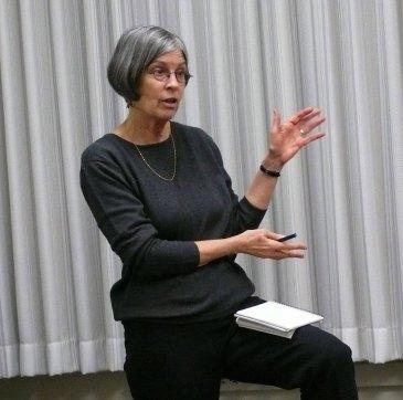 Helen Longino