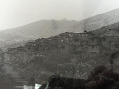 Marokańska wieś żydowska