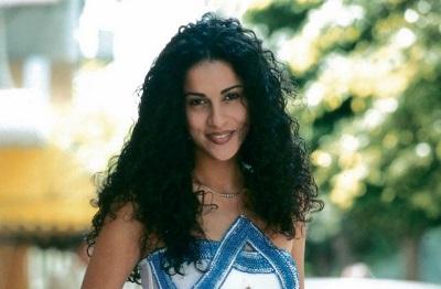 Miss Izraela, Rana Raslan (1999)