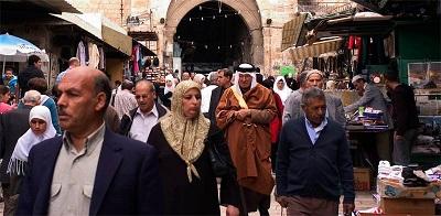 Jerozolimska ulica.