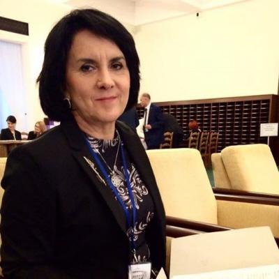 Posłanka do Sejmu RP z ramienia PiS,Beata Mateusiak-Pielucha