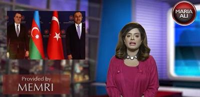 """Pakistańska YouTuberka, Maria Ali: Pakistan będzie """"wojskowym przywódca islamu"""""""