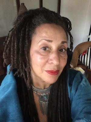 """Jackie Walker (oddana przyjaciółka i zwolenniczka Corbyna)<br />twierdzi, że Żydzi byli odpowiedzialni za atlantycki handel niewolnikamiI za """"afrykański holokaust"""""""