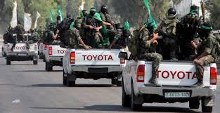 Armia okupowanej Gazy
