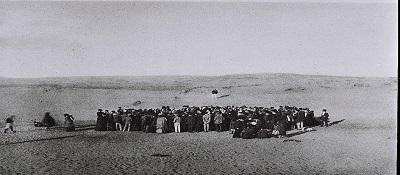Powstanie Tel Awiwu
