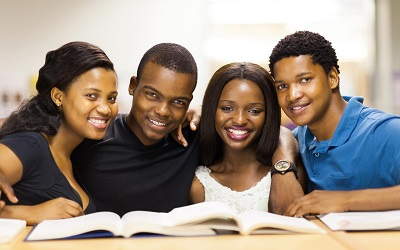 Studenci politechniki z MNozabiku.