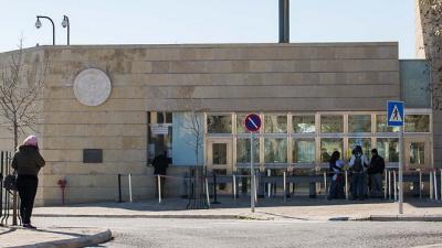Konsulat USA w Jerozolimie