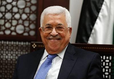 Mahmoud Abbas. Przywódca AP jest szczęśliwy że zamordowano Żyda, ale jest oburzony na przedstawicieli USA, którzy wytykają mu, że nie potępił terroryzmu. Zdjęcie: Wikimedia Commons.