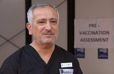 W zeszłym tygodniu dr Jamal Ahmed Rifi, libański lekarz mieszkający w Australii, został skazanyin absentiana 10 lat więzienia przez wojskowy sąd w Libanie za przestępstwo \