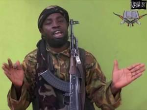 Abubakar Shekau (Źródło: independent.co.uk)