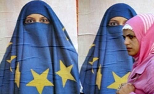 """Kobiety rzucone """"islamistom na pożarcie"""""""