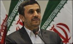 Mahmoud Ahmadineżad