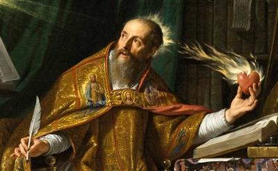 Szaleniec, czy tylko fanatyk? Święty Augustyn (354-430)