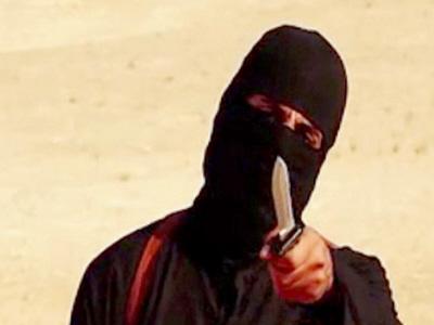 Mohammed Emwazi, absolwent University of Westminster, znany również jako Dżihadi John.