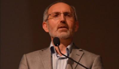 Profesor Cağfer Karadaş