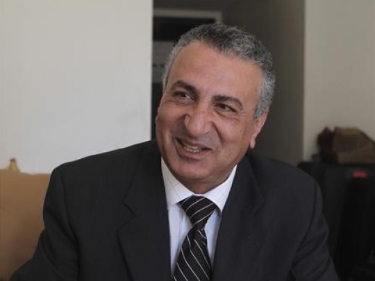 Dr Kamal Al-Labwani