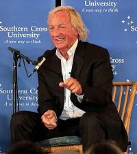 John Pilger, 2011