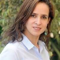 Fathia Al-Dachachni (zdjęcie: Al-Masri Al-Yawm, Egypt)