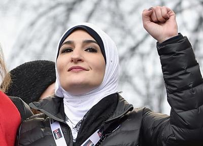 Linda Sarsour w niedawnym przemówieniu wezwała do dżihadu przeciwkjo \
