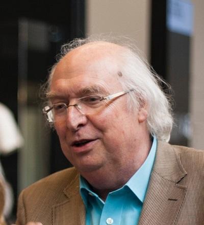 Ad van Liempt,dziennikarz i historyk, urodził się w 1949 r. w Utrechcie. Napisał 21 książek. Kilka z nich dotyczy II Wojny Światowej.Zdjęcie: Mike van Breemen