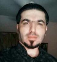'Ali 'Abd Al-Karim Al-Sa'di (zdjęcie: Shafaaq.com)