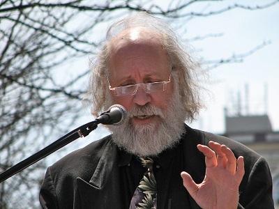Profesor<span>Cary Nelson</span>