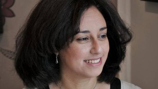 Nervana Mahmoud (zdjęcie: Nervana1.org)