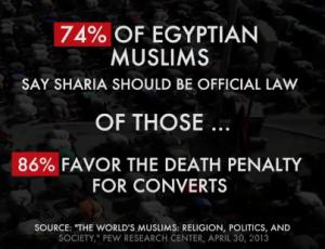 Statystyka Pew Research Center przedstawiona przez MSNBC
