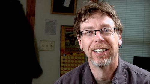 Crispin Sartwell – ateista niepokalanie poczęty.