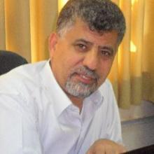 Ibrahim Gharaibeh (zdjęcie: https://twitter.com/gharaibeh48)