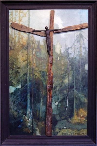 Jerzy Duda Gracz - Requiem dla lasu