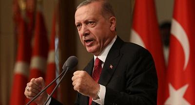 """Publiczne użycie przez tureckiego prezydenta, Recepa Tayyip Erdoğana, obelgi """"resztki po mieczu"""" w odniesieniu do ocalałych z masakr chrześcijan w jego kraju jest ze wszech stron przerażające. Ten zwrot jest nie tylko obelgą wobec ofiar i ocalałych z masakr, ale zagraża także bezpieczeństwu zanikającej dziś społeczności chrześcijańskiej w Turcji, która często narażona jest na prześladowania, włącznie z fizycznymi atakami."""