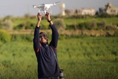 Yasser Murtadża, dziennikarz czy członek Hamasu?