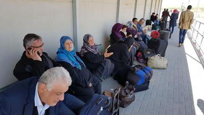 Niska śmiertelność niemowląt, wysoka stopa urodzin i wydłużenie spodziewanego życia wśród Palestyńczyków służą jako dowód, że absolutnie nie ma żadnego ludobójstwa (Zdjęcie: Roy Idan)
