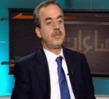 Ghassan Charbel (zdjęcie: al-Arabiya.net)