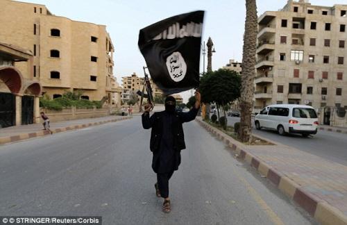 Potężne zagrożenie: podobnie jak naziści, fanatycy ISIS są antysemitami przekonanymi o własnej wyższości rasowej