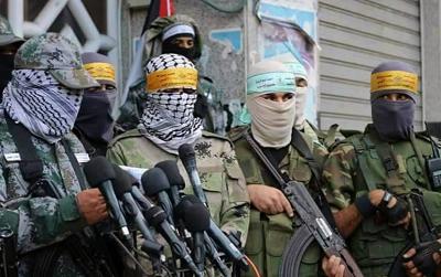 Podporządkowane porezydentowi Abbasowi militarne oddziały Fatahu zapowiadają kolejne akcje terrorystyczne przeciw Izraelowi. (8 grudnia 2017)