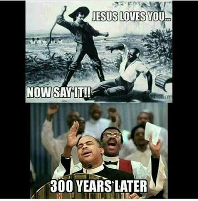 Ze strony Facebooka: Atheists In Zambia