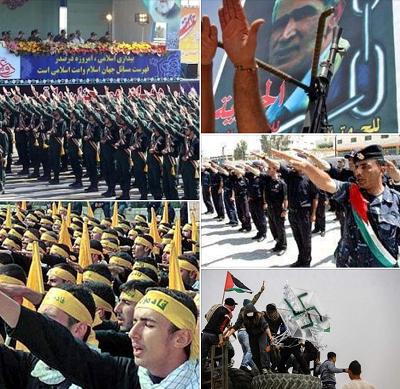 Czy nowa administracja amerykańska poprze całym sercem tych, którzy kochają nazistowski salut?
