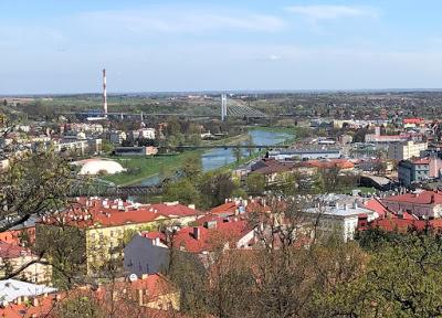 Rzeka San płynie przez Przemyśl. We wrześniu 1939 roku stała się granicą między Polską okupowaną przez Niemcy a Polską okupowaną przez Sowiety.