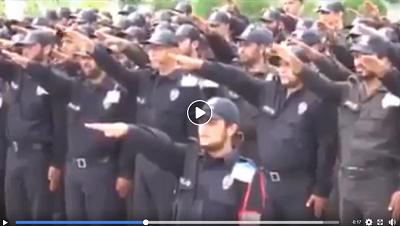 Warto obejrzeć krótki film z apelem policji tureckiej stacjonującej w Syrii https://www.facebook.com/142006716495349/videos/169170017112352/UzpfSTE0NTI1ODc3MzQ6MTAyMTUxMDYyNTYxNTcxMDg/ .