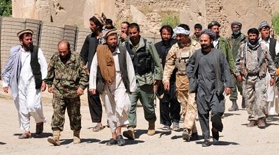 Prezydent Biden uprzejmie prosi tych panów, żeby skrupulatnie przestrzegali praw człowieka.