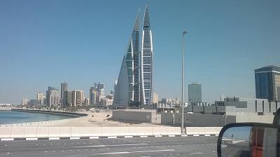 Prowadzona przez USA ekonomiczna konferencja, która ma odbyć się w Bahrajnie pod koniec czerwca, potrzebuje tylko kilku ulepszeń, by wyłonić się jako potencjalnie dramatyczne wydarzenie w historii \