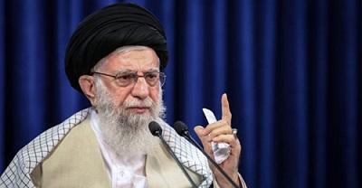 Iran odrzuca zaproszenie do rozmów.