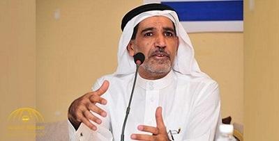 Tawfik Al-Sajf (Źródło: Al-marsd.com)