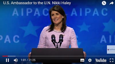 Całość wystąpienia Nikki Haley można obejrzeć tu:https://www.youtube.com/watch?v=Di_Lh0rXx2Q