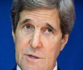Chorąży pokoju Kerry: Żadnego papierka z traktatem do pomachania przed kamerami <br />